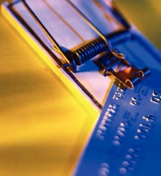 Credit-Card Abuser