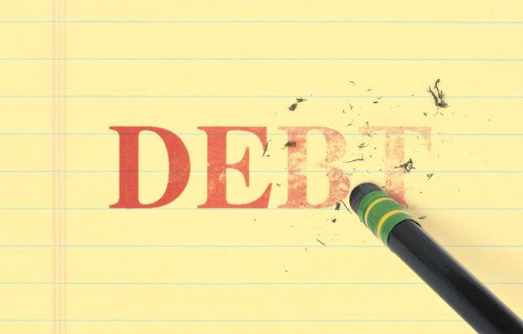 Eliminating Your Debt