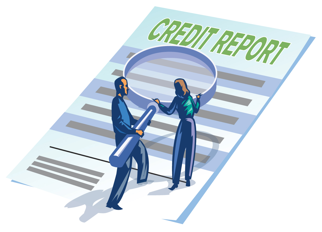 Employer Credit Check