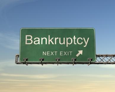Bankruptcy Scheme