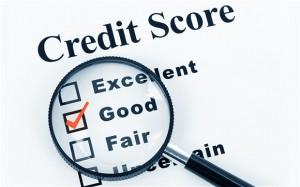 credit score uk