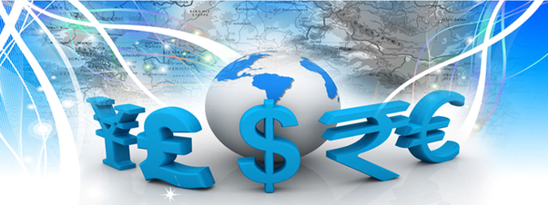 Forex market pictures